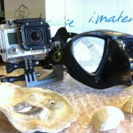 Top Eight 3D Printed GoPro Accessories: Make Your GoPro Fly, Dive, and Race