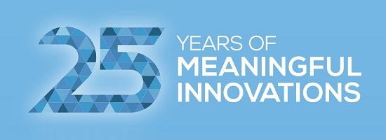 Infographic: 25 Years of 3D Printing Meaningful Innovations