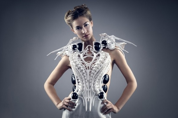 The Spider Dress 2.0