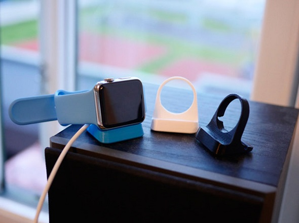 Apple Watch Nightstand-Stand by thbrunn