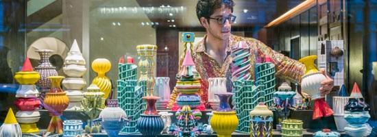Building Wonders in 3D Printed Ceramics: Meet Designer Adam Furman