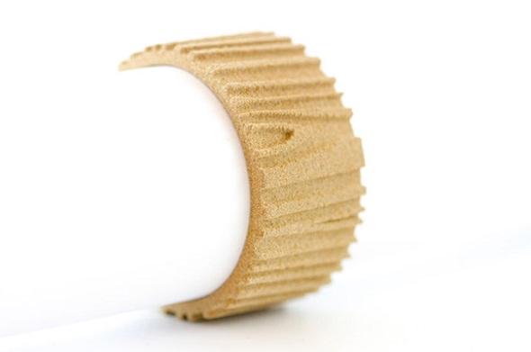 learn how wood 3d printers work