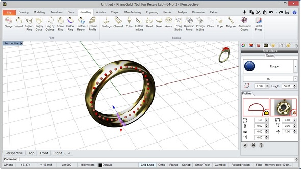 3d print your own ring
