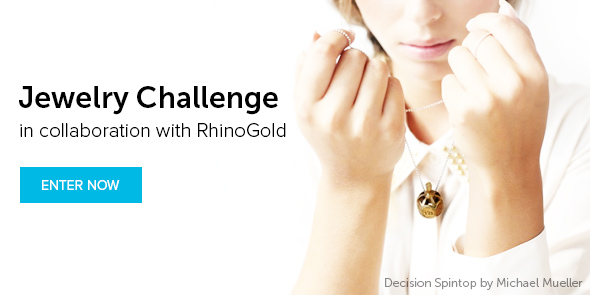 Join our 3D printed jewelry challenge