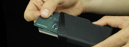 3D Printed Wallets: Creating Minimal, Discreet, and Practical Products with 3D Printing