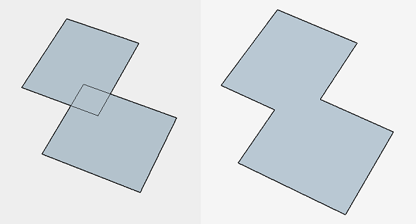internal intersections in sketchup cause trouble for 3d printers