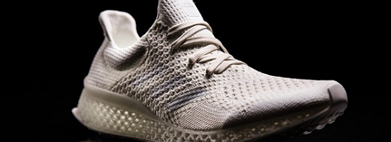 adidas Futurecraft: The Ultimate 3D Printed Personalized Shoe