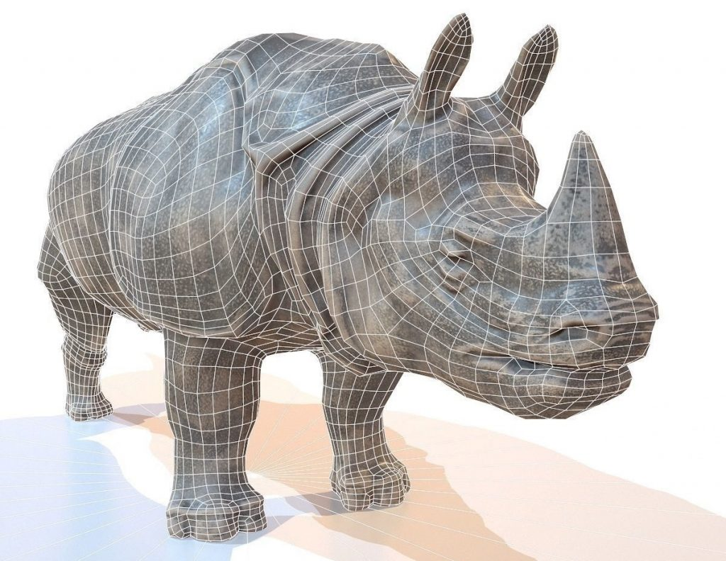Tutorial 3d printing with rhino 3d printing blog i for Decor 3d model