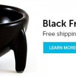 Black Friday Deal at i.materialise: Free Shipping on Every Order