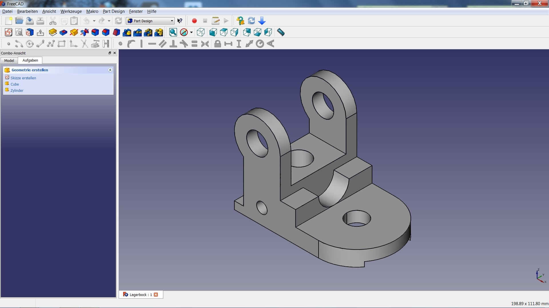 freecad beginner tutorial how to 3d printing blog i materialise