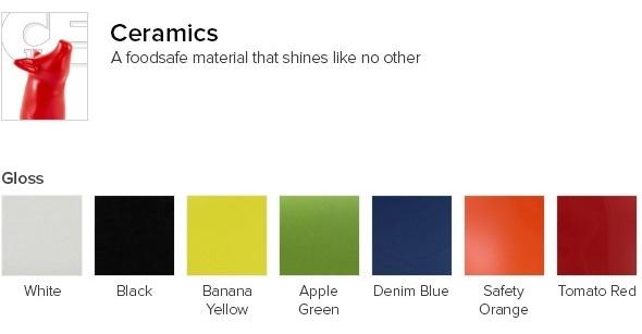 3D printing in Ceramics: 100 3D printing materials explained