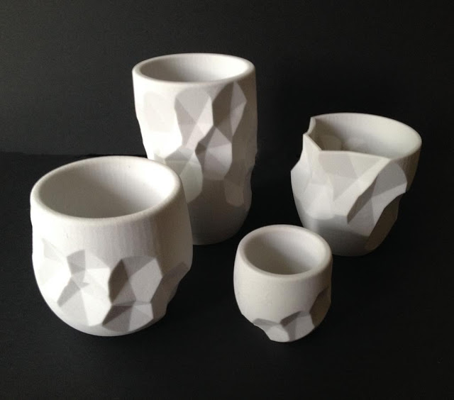 Modernizing Ceramics with 3D Printing | 3D Printing Blog | i materialise