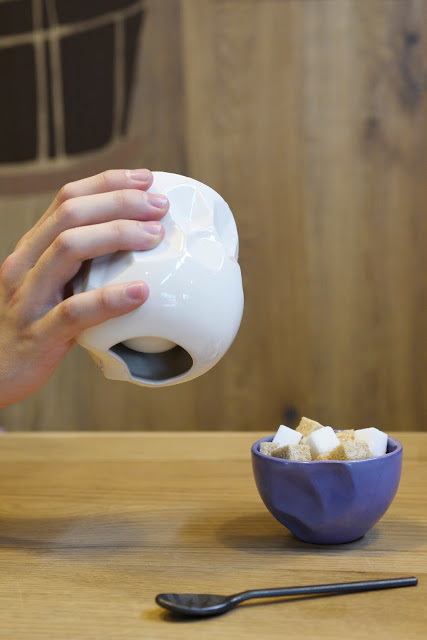 Modernizing Ceramics with 3D Printing