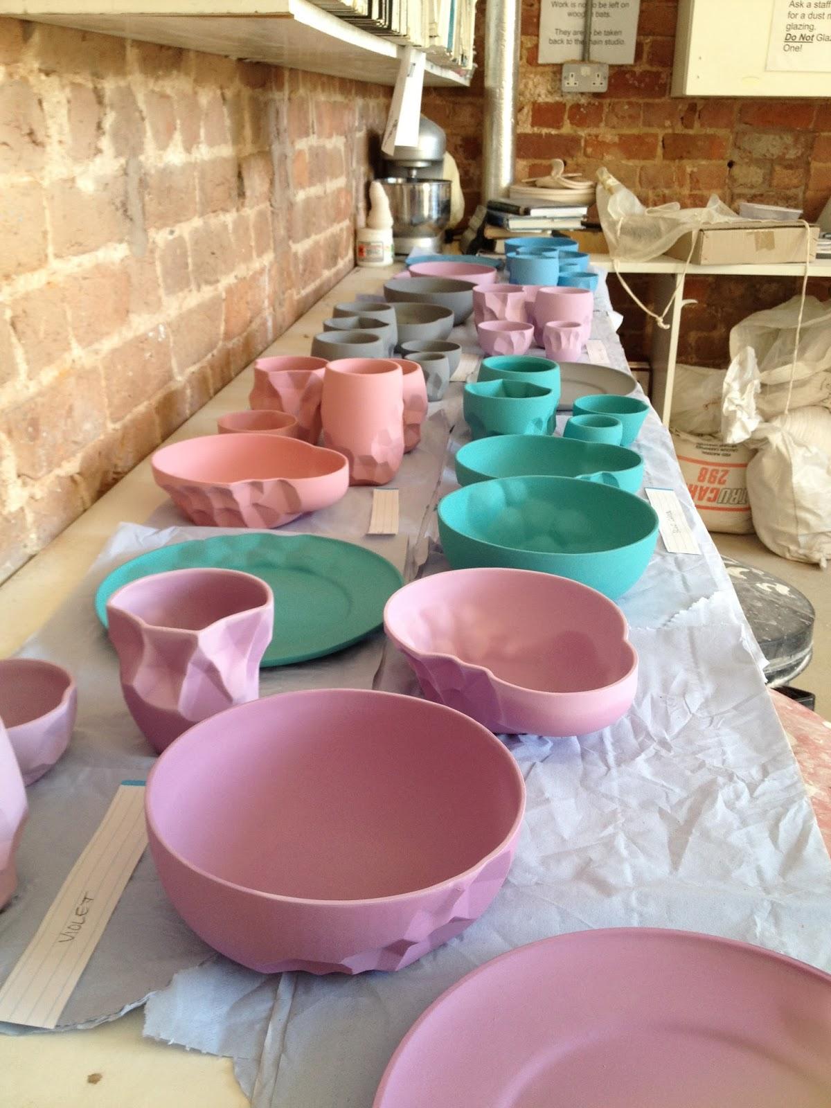 Modernizing Ceramics with 3D Printing | 3D Printing Blog | i