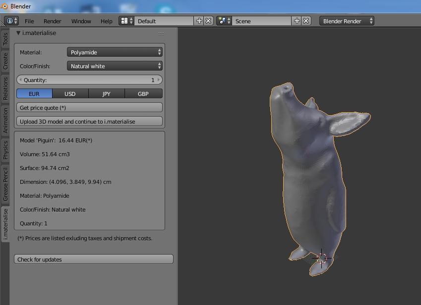 Blender-3D-printing-plugin