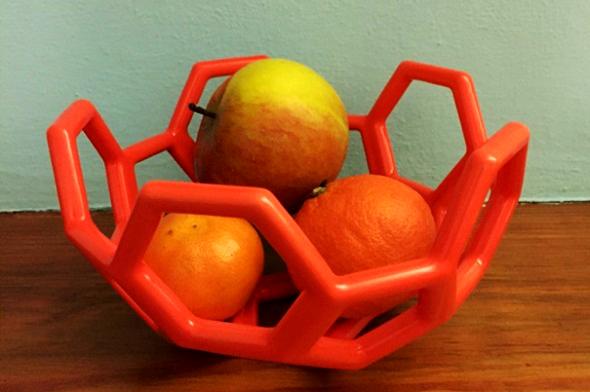 8 useful aesthetic innovative 3d printed household for Innovative household items