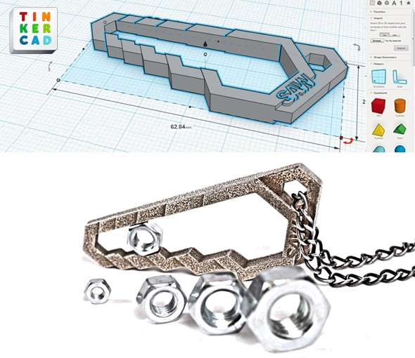 9 free 3d design programs for 3d printing 3d printing 3d printer design software