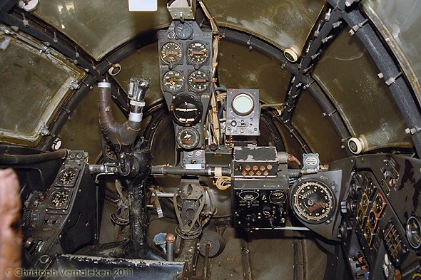 Restoring the Cockpit of a Rare Warbird with 3D Printing | 3D