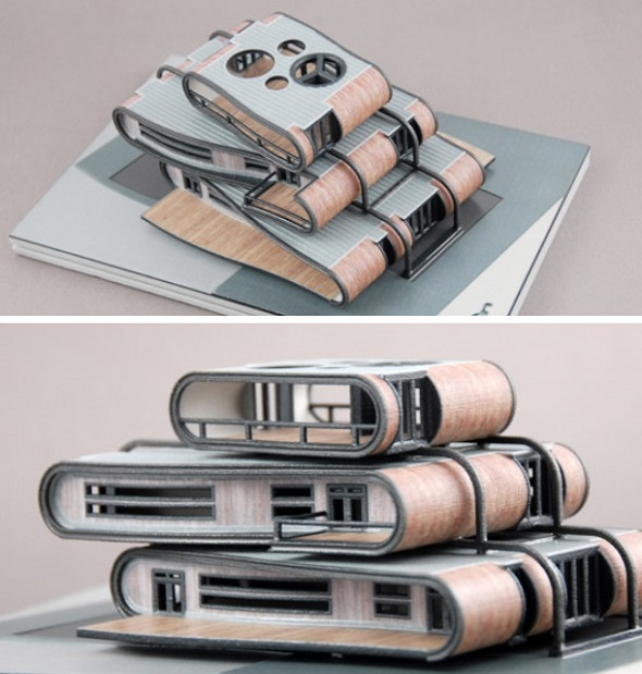 architecture-muticolor-3d-print