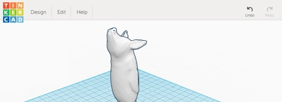 Ready, Steady, Tinker: The Tinkercad 3D Printing Week