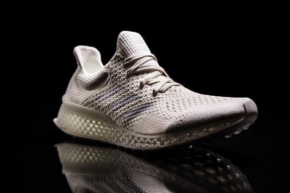 Futurecraft 3D by adidas