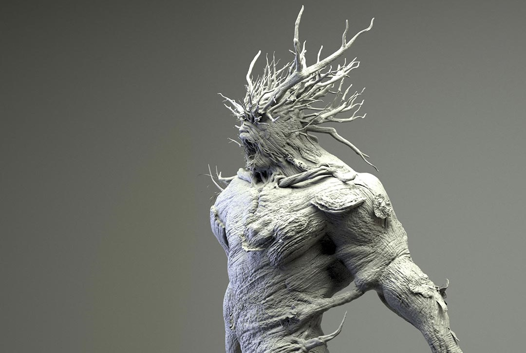 ZBrush 3D Printing Tutorial: Preparing 3D Sculptures for 3D Printing