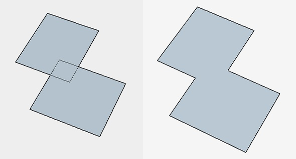 3d-model-with-intersecting-surfaces