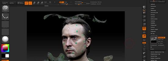 sculpting-3d-software