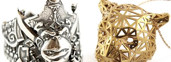 Most Popular 3D Modeling Programs For Jewelry Designers