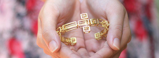 Jewelry 3D Modeling Tips for 3D Printing