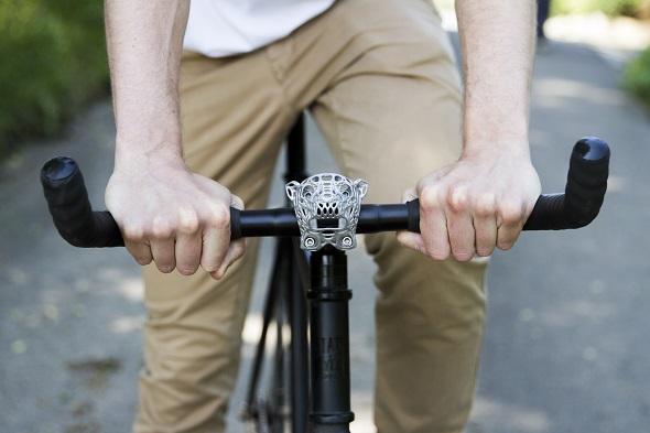 metal 3D printing_bike_accessory