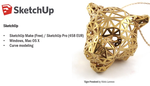 sketchup-3d-printing-program