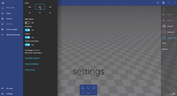 3d builder tutorial how to create models for 3d printing 3d modeling app