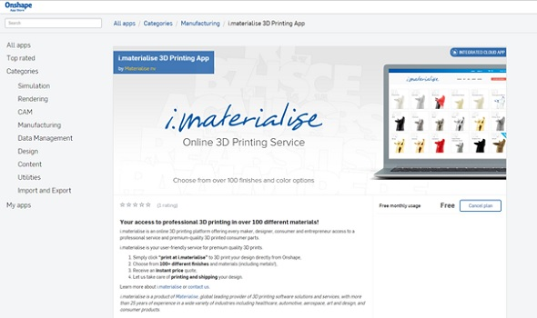 Introducing a New Onshape Plugin for 3D Printing