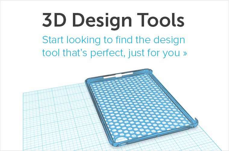 5 Mistakes to Avoid When Designing a 3D Model for 3D Printing