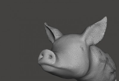 How to Reduce the File Size of .STL and .OBJ 3D Models