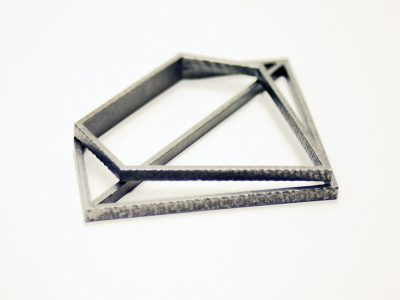 Price Drop for Orders in 3D Printed Titanium