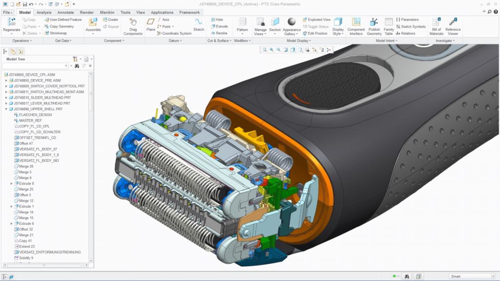 i.materialise and PTC Launch 3D Printing Integration for Creo 4.0