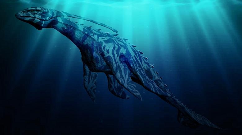underwater-monster-3d-model