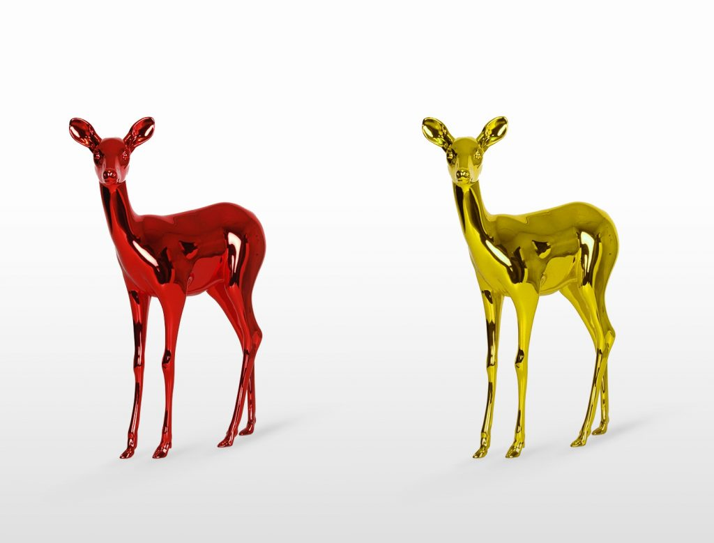 Top 5 Mammoth Resin Designs