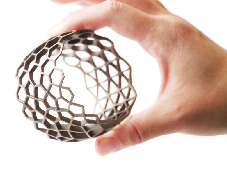 3d-printed-steel-bracelet