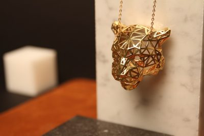 SketchUp 3D Printed Jewelry Challenge: Submit Your Design!