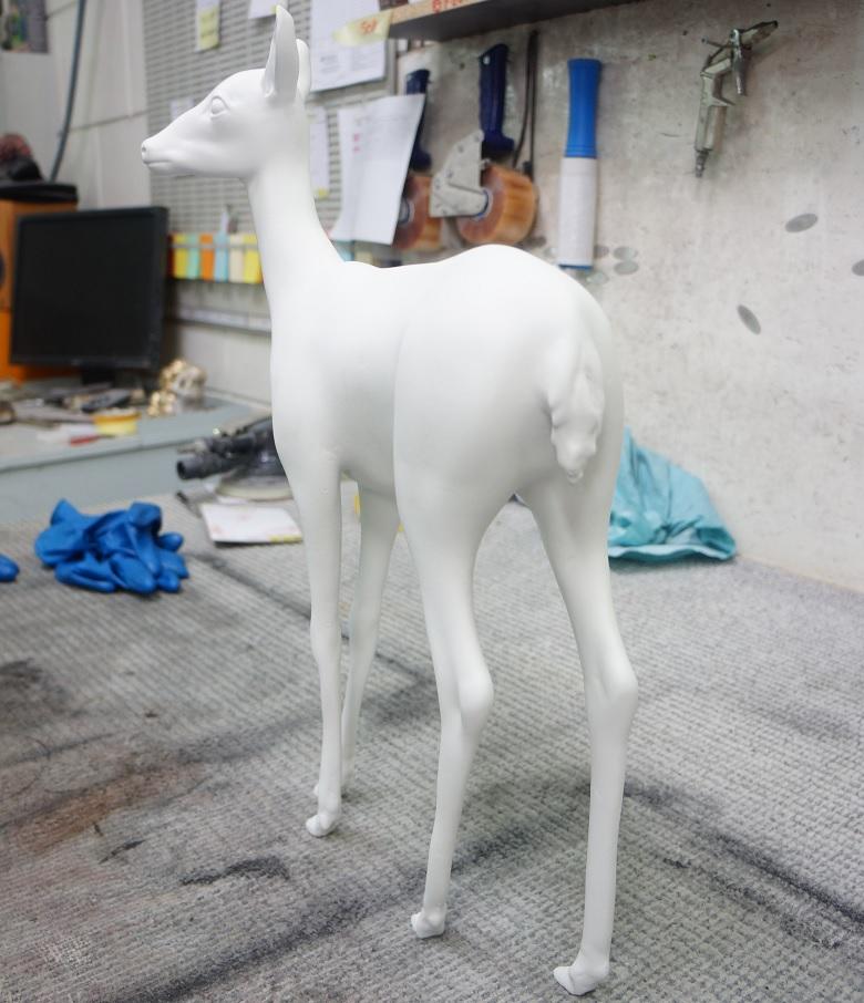 deer-3d-print