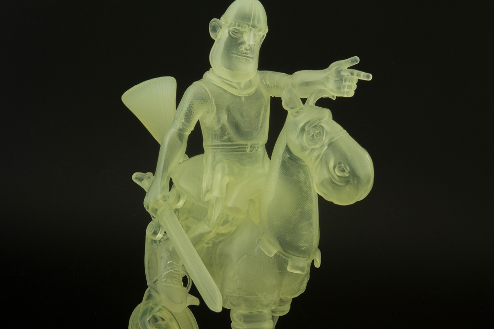 Updates on Our Selection of 3D Printed Resins: New Material, New Finishes, Price Updates, Size Updates