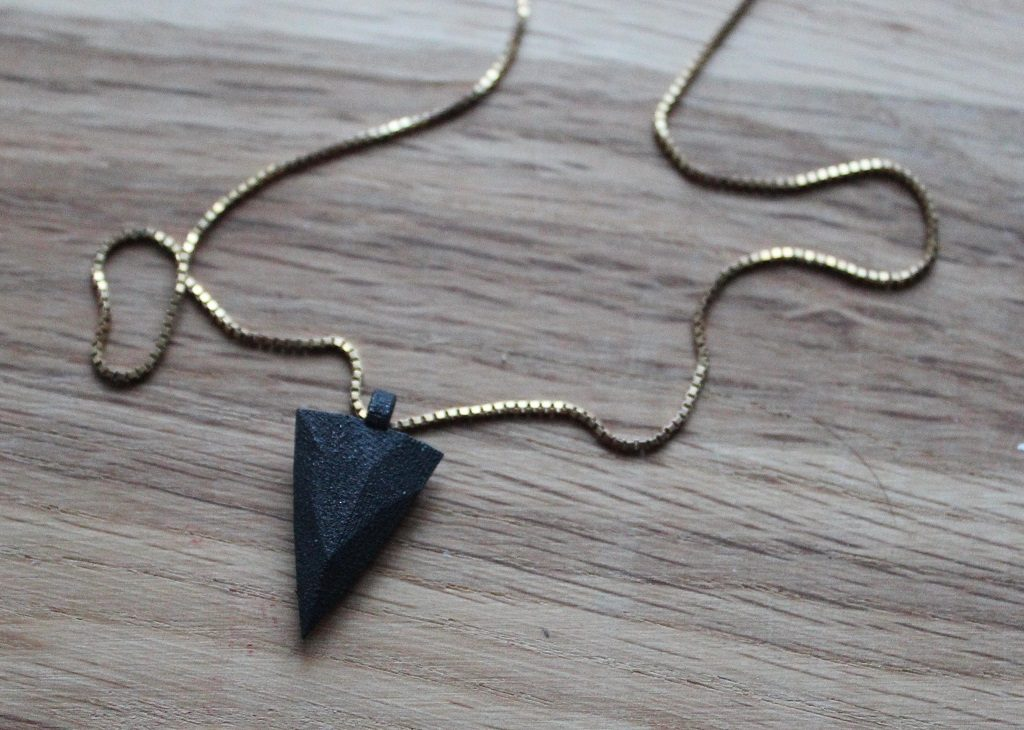 This Brand Creates Tribal Jewelry with Titanium, Steel and Silver 3D Printing