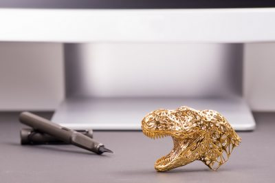 How To Get Your Perfect Brass 3D Print