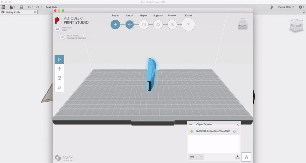 Fusion 360 3D Printing Tutorial | 3D Printing Blog | i