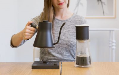 How to Use 3D Printing for Product Design: Meet the Fellow Coffee Lovers