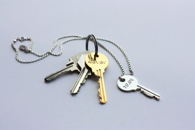 Message in a Key: A 3D Printing Kickstarter Campaign