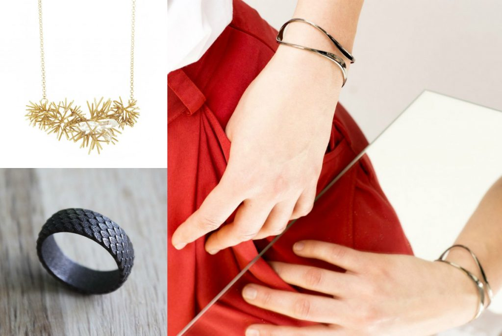 The Best 3D-Printed Jewelry Stories of the Year